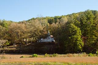Carr Hill Church