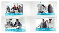 Corporate Multi Video Promo