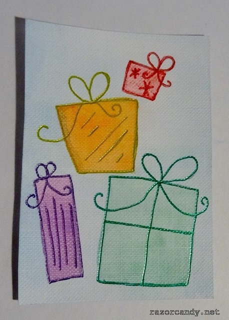 Gift boxes (1)