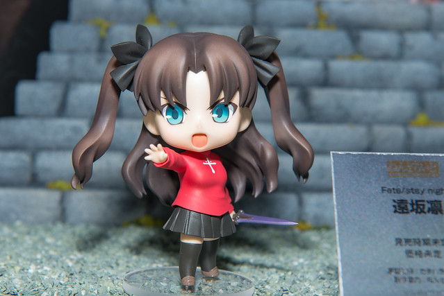 Nendoroid Tohsaka Rin