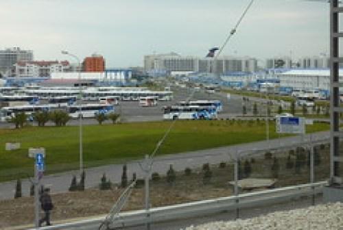 2014 Sochi Olympic Games 02/18