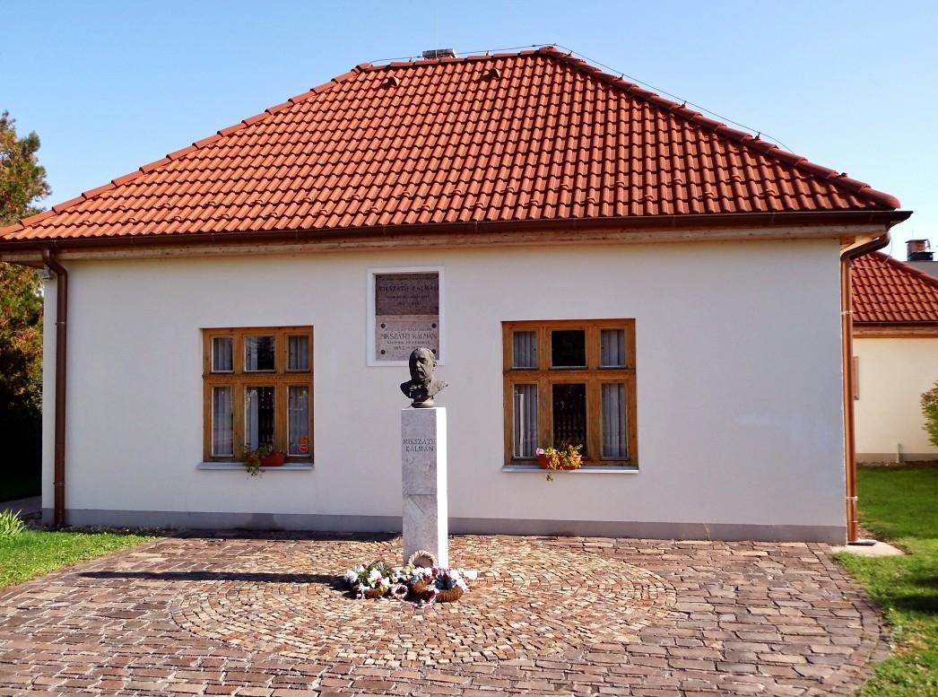 Múzeum K. Mikszátha