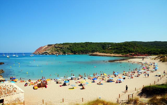 Playa de La Vall