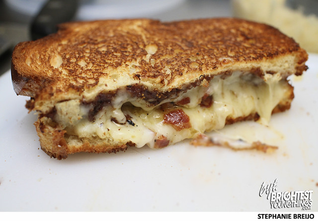 GCDC Grilled Cheese restaurant DC Photos Review Brightest Young Things Stephanie Breijo13