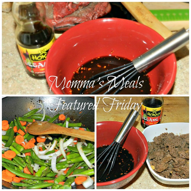 Spring Steak Stir Fry (8)