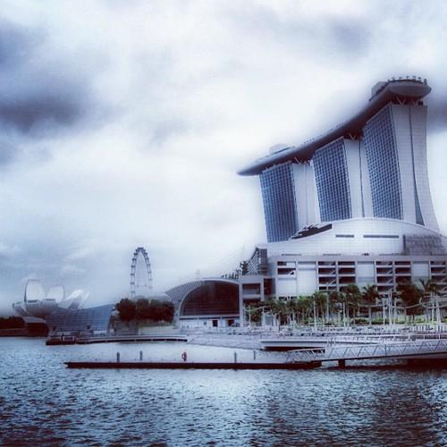 My Fav place #singapore by @MySoDotCom