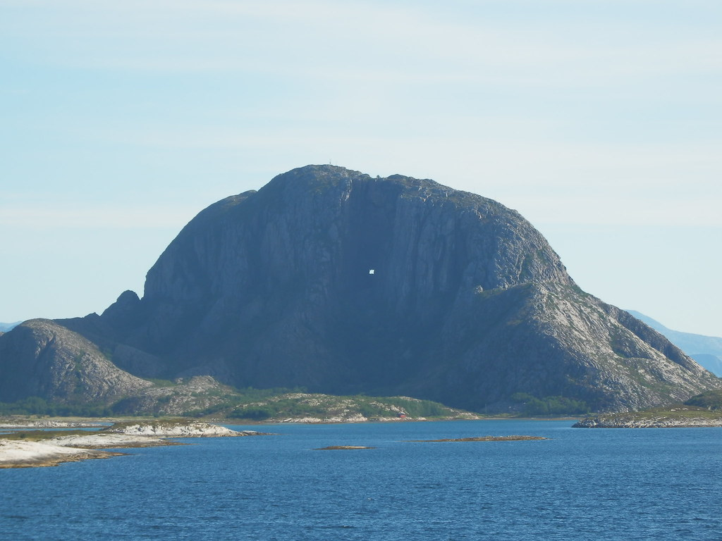 Torghatten - the Mount with a Hole