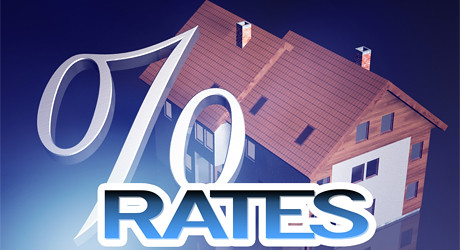 interest rates property guiding