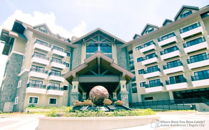 Azalea Residences