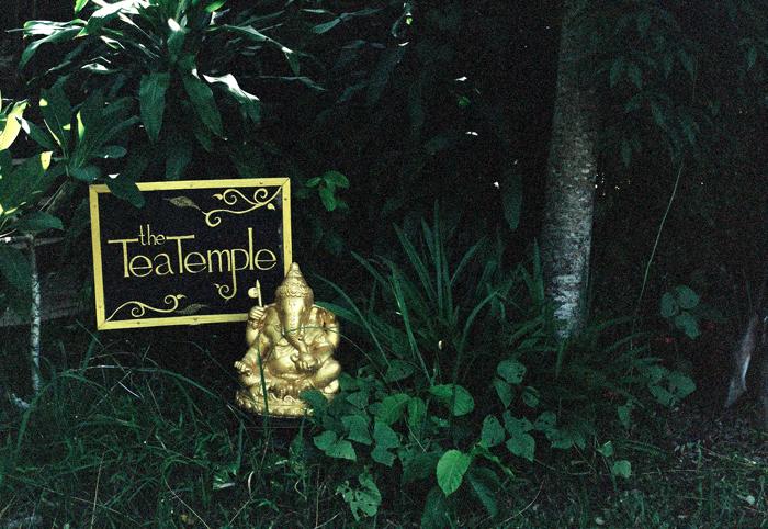Tea Temple