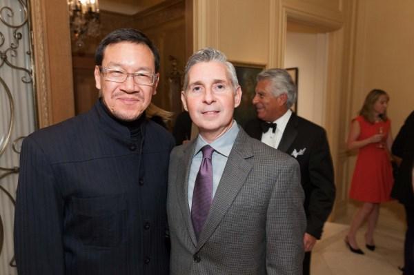 Timothy Wu, Eric Murphy
