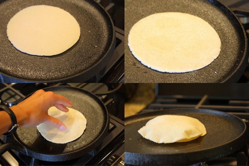 Tortillas #4