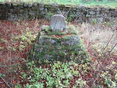 Quaker Graves, Lealholm