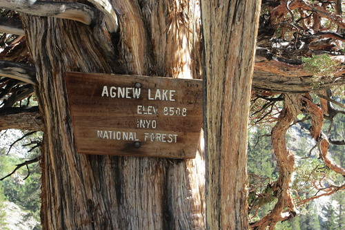 Agnew Lake