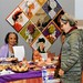 2012 Comite Noviembre Artisan Fair Artists