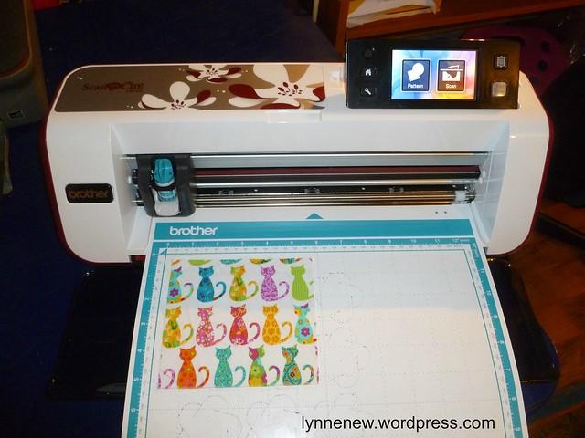 FabricScanning