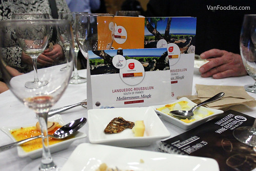 Mediterranean Mingle Food & Wine Pairings
