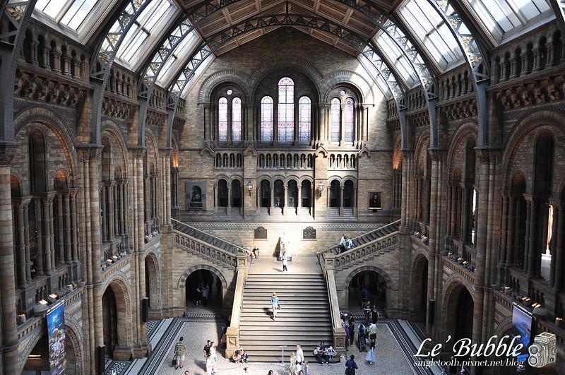[遊記]英國 倫敦 散步 第三篇 大英博物館 自然歷史博物館 王十字車站 牛津街 @ 手牽手去冒險 :: 痞客邦