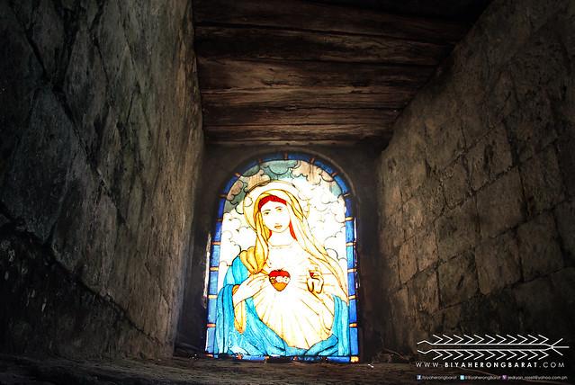 Barcelona Church, Sorsogon, Bicol