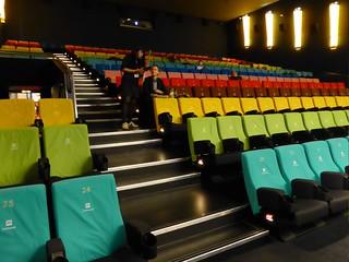 Hamburg Filmfest @ CinemaxX 3