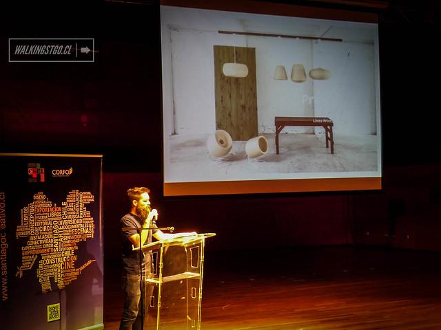 Cristián Dominguez -  Made in Mimbre - Diseño e innovación