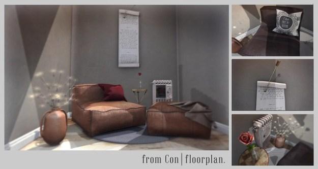 Consignment & floorplan. C88 February!