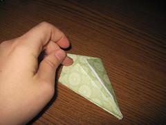 Paper Crane 7