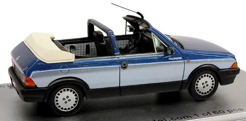 Kess Fiat Ritmo cabrio Palinuro