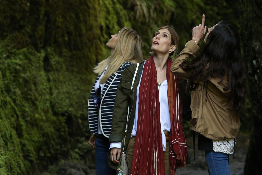 Rainha das Flores - Gravações na Madeira