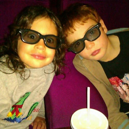 Waiting for the new Star Trek movie to start! #happymothersdaytome