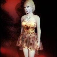Skin Opal for SYS project in Second Life featured #1