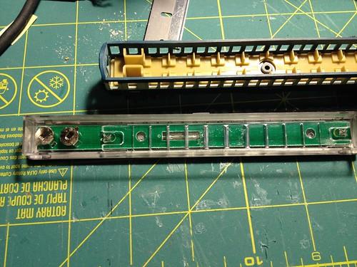 Rapido Easy-Peasy Lighting System