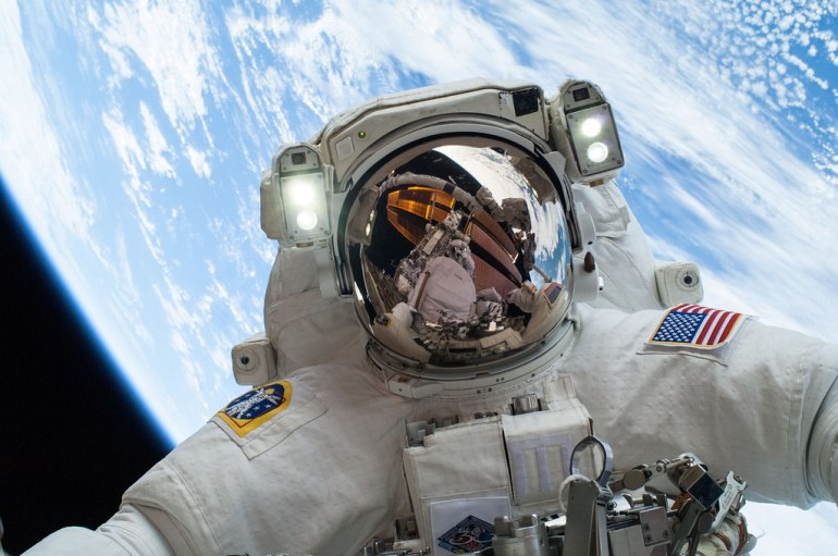 Tonight: National Geographic Live Event From ISS