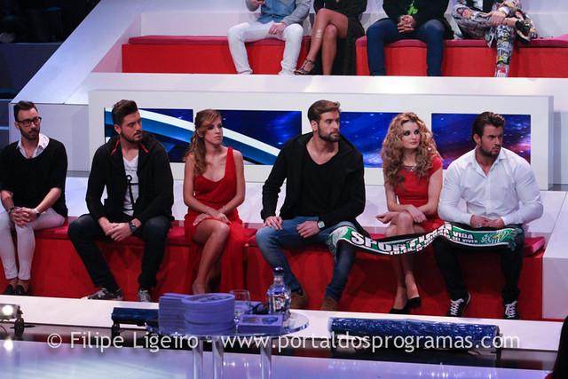 Sexta gala - Desafio Final 3