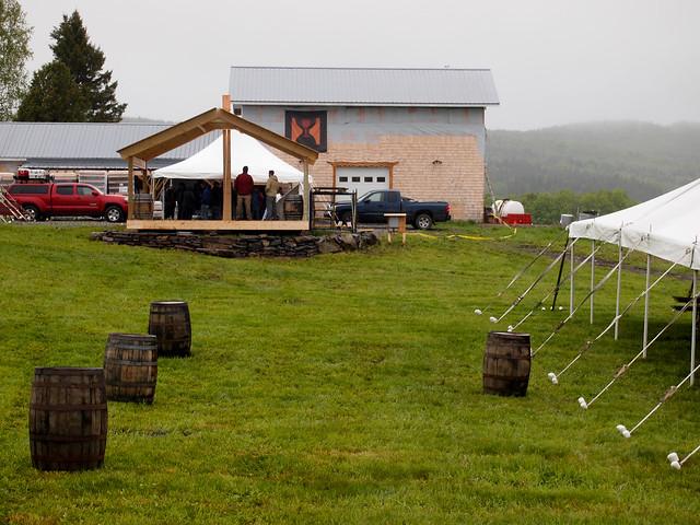 Hill Farmstead 3rd Anniversary Planning
