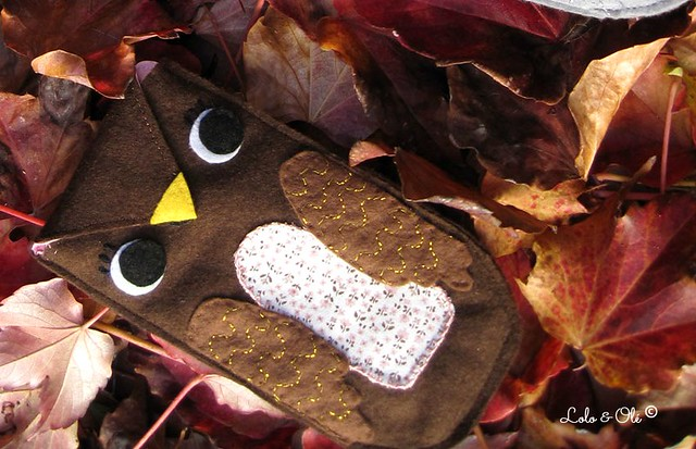 loloandole_owl_purse_brown