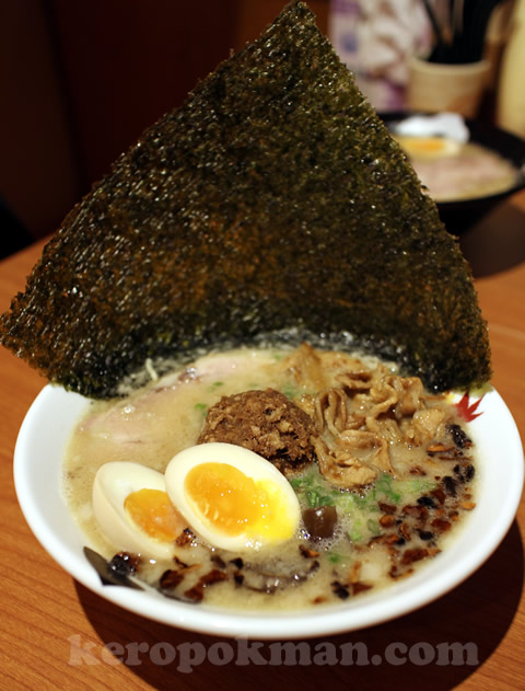 Tonkotsu King Four Seasons