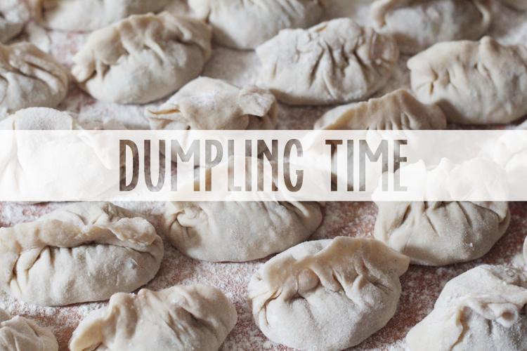 dumplingtime