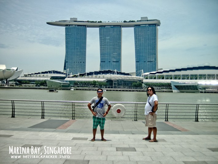 Singapore in Five Hours
