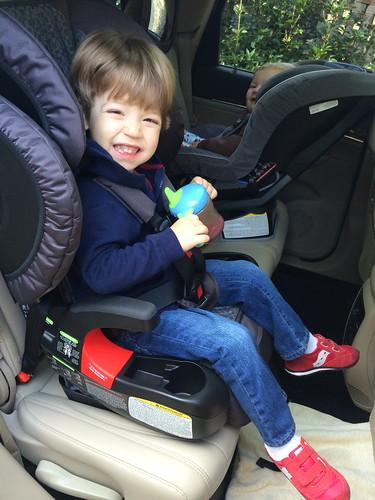 maxwell car seat