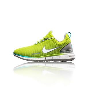 Nike Free Breathe Hombres