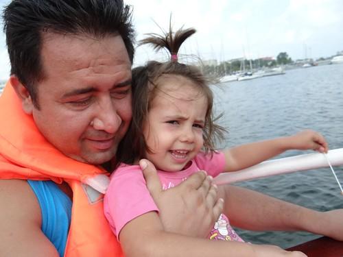 la mare - plimbare cu vaporasul Mangalia (25)