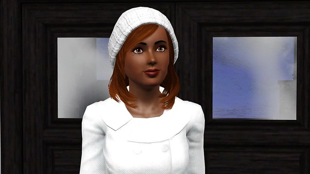 Aaliyah Weatherly Shelby