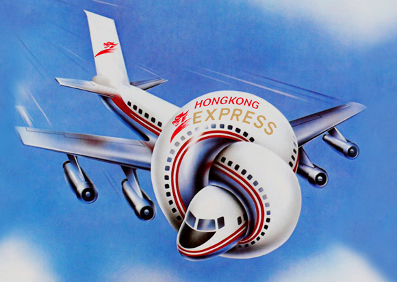 HK_Express_airplane