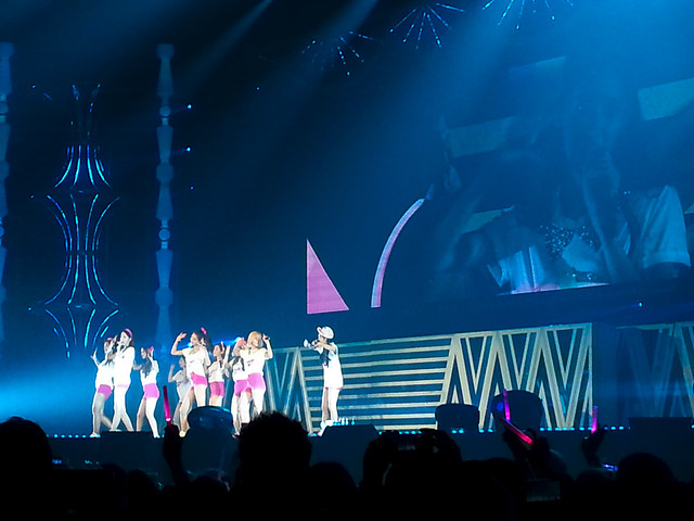Girls Generation_Girls & Peace Live in Bangkok_31