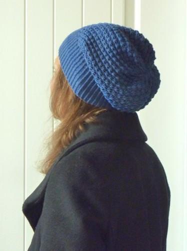 Anna's Hat