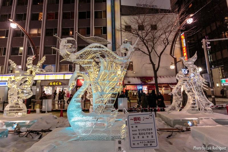 Sapporo Yuki Matsuri-52