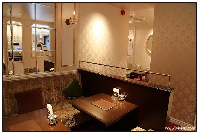 [大阪]Salon de Mon Cher (堂島口)サロン.ド.モンシェール 本店.心斎橋~必吃鮮奶油捲 @VIVIYU小世界
