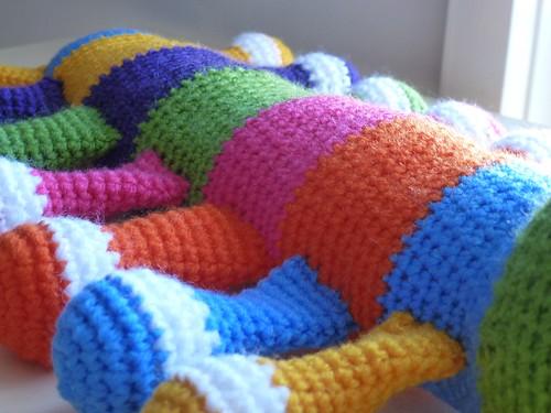 Catcherpillar body