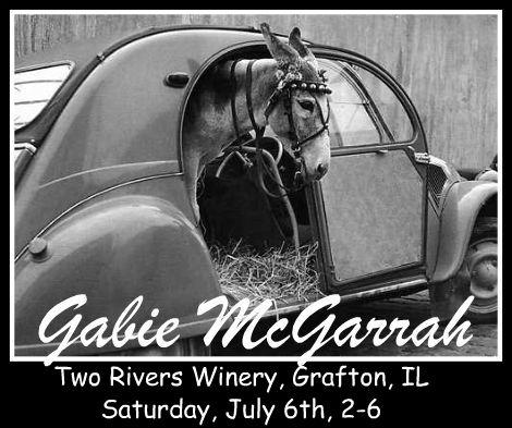 Gabie McGarrah 7-6-13